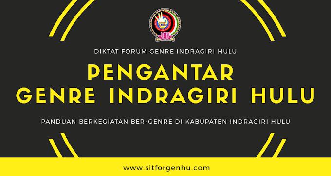 Forum Genre Kabupaten Indragiri Hulu