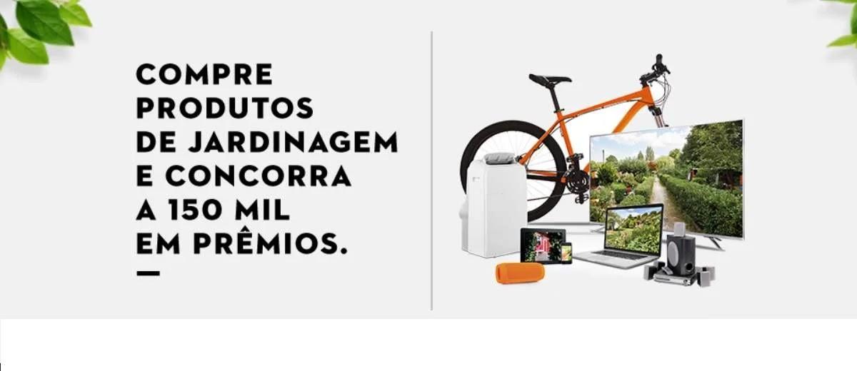Promoção Stihl 2020 Concorra Prêmios Tvs Celulares, Notebooks e Muito Mais