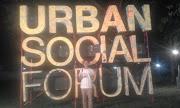 Ceritaku dari 6th Urban Social Forum
