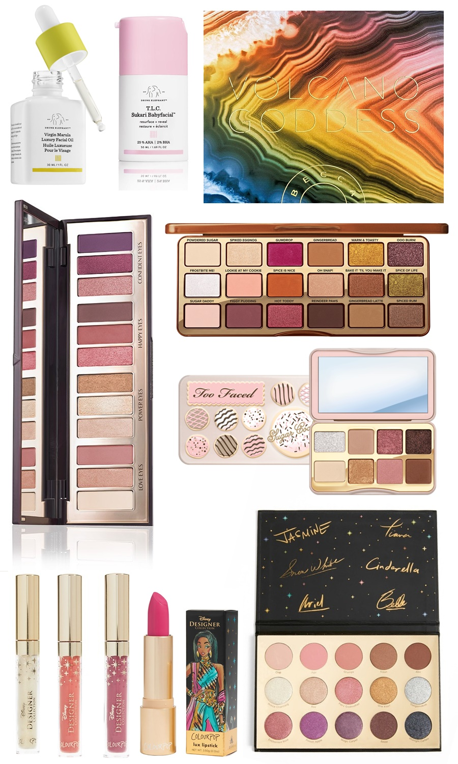 7590861085a Let's Talk Upcoming Beauty Launches   Makeup Savvy - makeup and ...