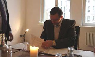 """BBC"": قمة سلام سرية في برلين لقادة بالمجتمع السوري"