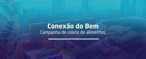 """TV Conexão e Fundo Social de Solidariedade (FSS) lançam campanha de arrecadação de alimentos """"Conexão do bem """""""