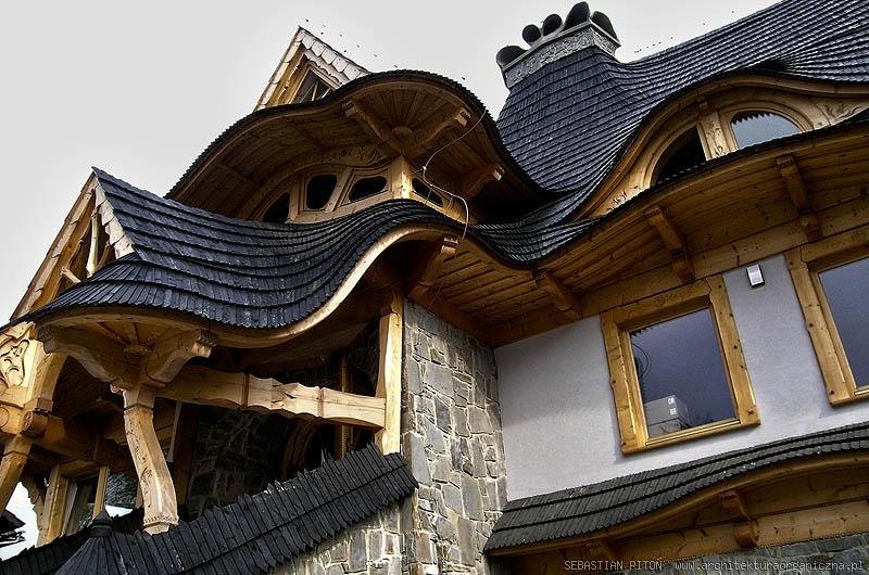 Roof Framing Geometry Sebastian Piton Eyebrow Dormers