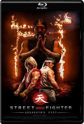 Street Fighter: Assassin's Fist 2014 HD 1080p Latino