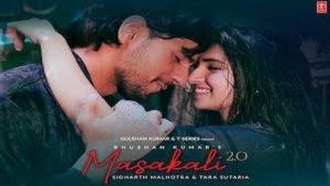 Masakali 2.0 Lyrics – Tulsi Kumar x Sachet Tandon