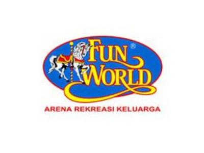 Lowongan Kerja Di Fun World Bandung Indah Plaza ( BIP )