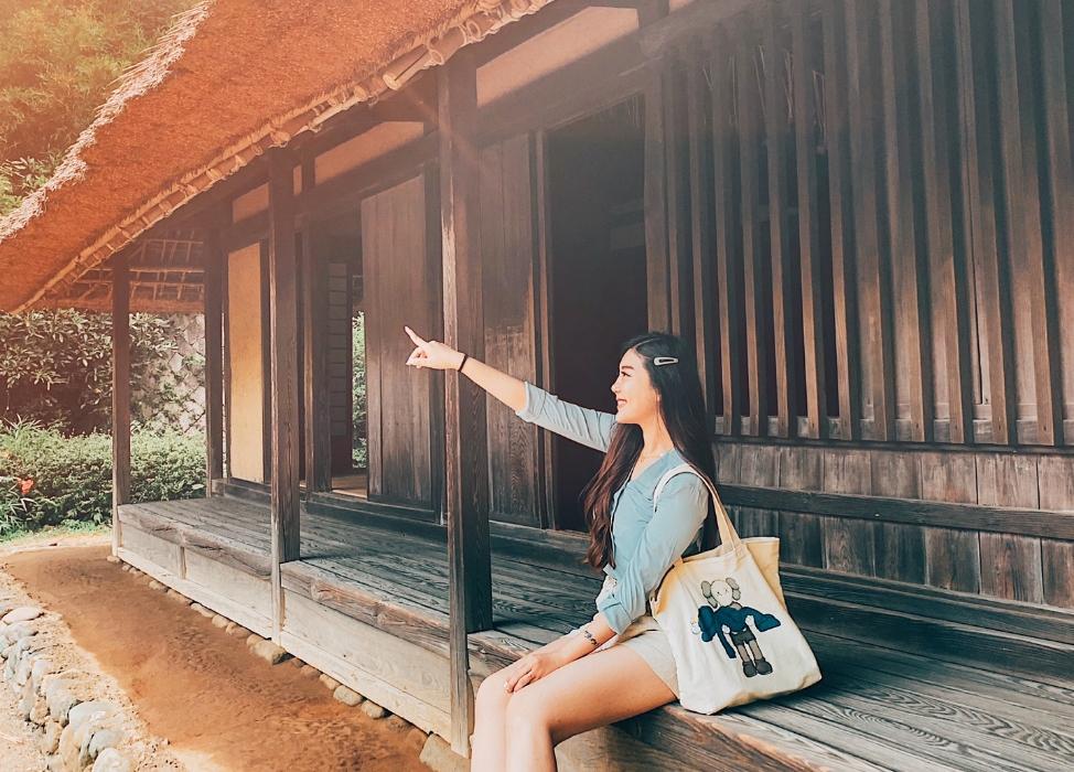 DAYS IN CHIGASAKI, MIURA AND KAWASAKI @ KANAGAWA