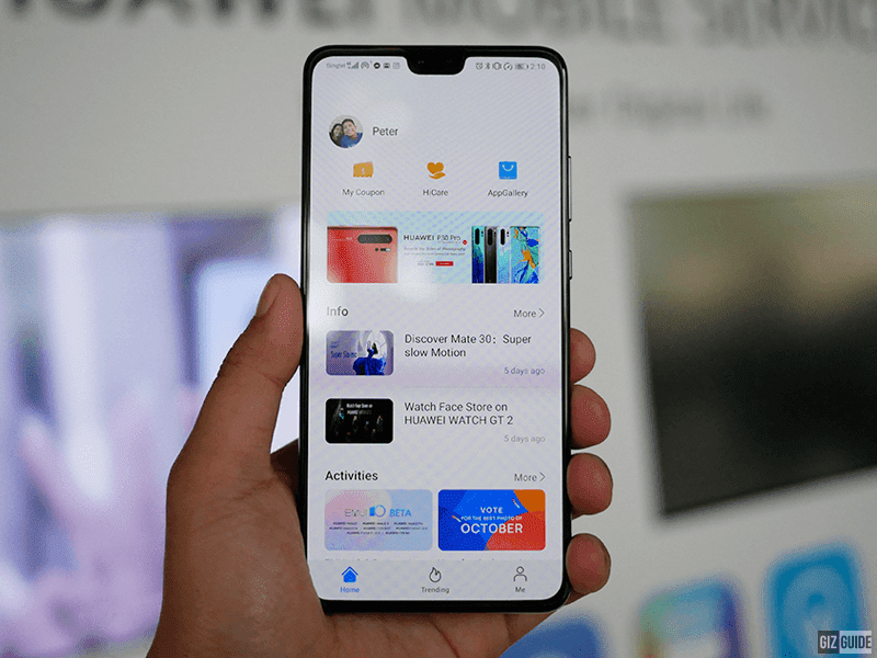 Meizu is allegedly the first non-Huawei brand to use HMS Core