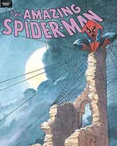 Spider-Man: Spirits of the Earth