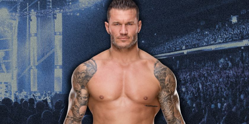 Big Plans for Randy Orton at WWE SummerSlam