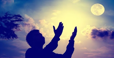 ما معنى الدعاء في الحلم تفسير رؤيا دعاء الله في المنام لابن سيرين والنابلسي وابن شاهين