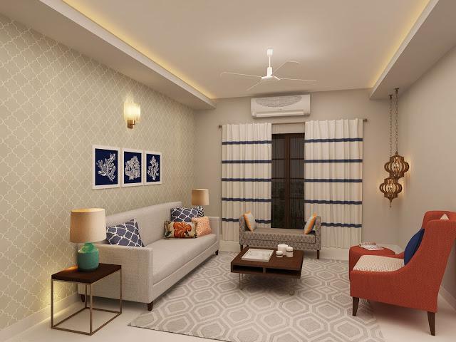 Get Online Interior Designer Services in Bangalore ...