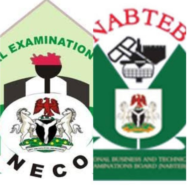Breaking.... FEDERAL GOVERNMENT ANNOUNCES DATES FOR NECO AND NABTEB EXAMINATIONS