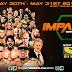 Primeiras imagens do set do Impact Wrestling na Índia
