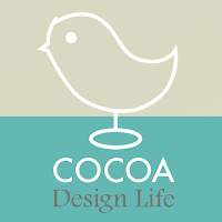 New Cocoa Design Life Logo
