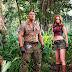 """""""Jumanji: Bem vindo à selva"""" é uma das estreias da semana nos cinemas de Lages"""