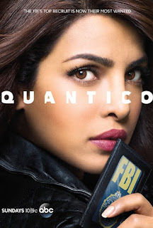 Poster Of Quantico S01E04 480p HDTV Episode-4 Download And Watch Online