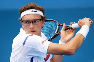 Denis Istomin atp tenis