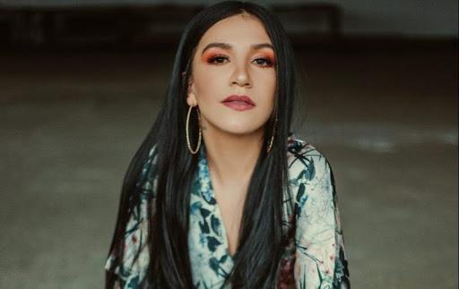 Priscilla Alcantara é indicada ao Grammy