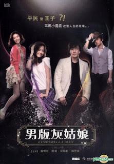 Phim Anh Chàng Lọ Lem-Cinderella Man (2009)  Full 16/16