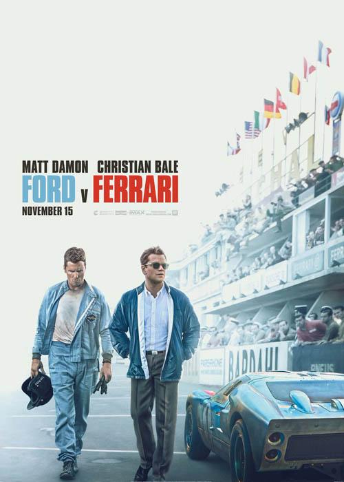 Ford v ferrari full movie in hindi download 123movies