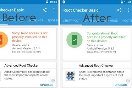 Cara jalankan aplikasi root tanpa harus root hp terlebih dahulu