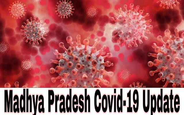 Coronavirus Cases in Madhya Pradesh- भोपाल में 330 और इंदौर में 536 पॉजिटिव मिले