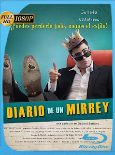 Diario de un mirrey (2017) HD [1080p] Latino [GoogleDrive] PGD
