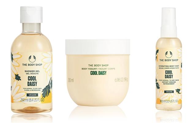 MODA & BELEZA: The Body Shop antecipa o início da primavera com lançamentos edição limitada