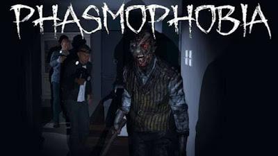 لعبة صيد الأشباح Phasmophobia للكمبيوتر