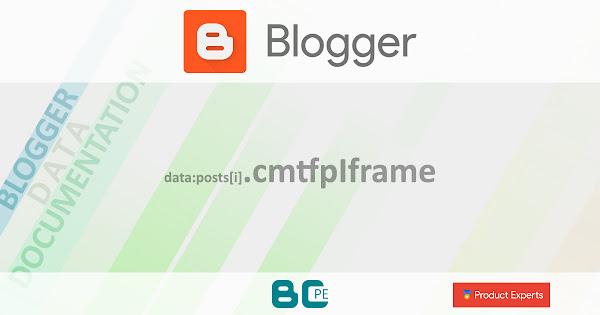 Blogger - Gadget Blog - data:posts[i].cmtfpIframe