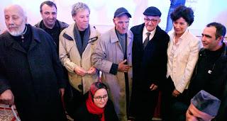 """بصمات تحتفل بقدوات المجتمع المغربي في حفل """"القدوة"""""""