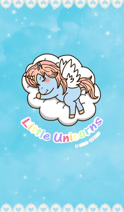 Little Unicorn 2