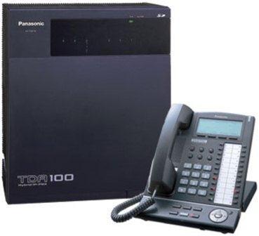 Harga Pasang PABX Panasonic