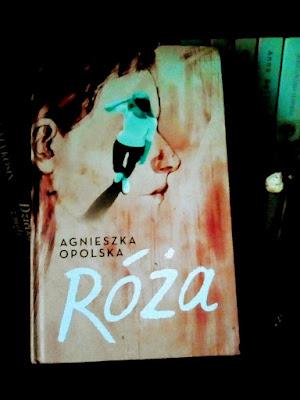 #118 Róża Agnieszka Opolska