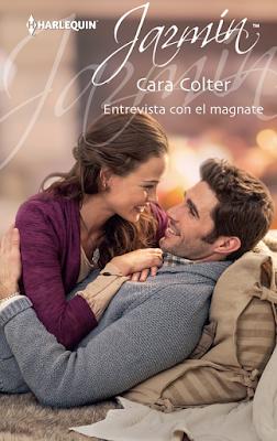 Cara Colter - Entrevista Con El Magnate
