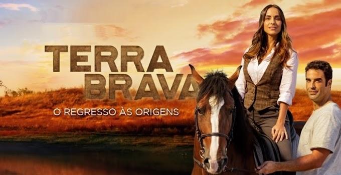 Novela Terra Brava com gravações na Figueira da Foz poderá levar a condicionamentos de trânsito