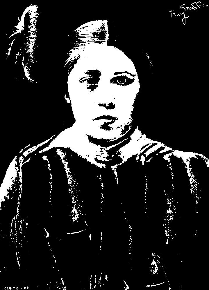 Tewa Leila