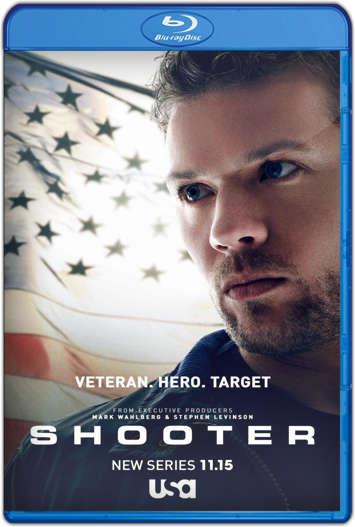 Shooter Temporada 1 Completa Español Latino