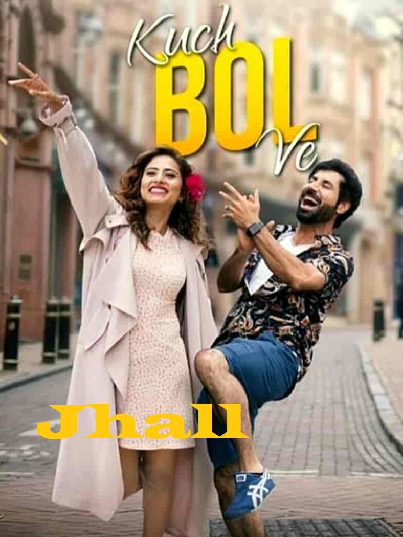 Jhalle 2019 Punjabi 350MB HDTVRip 480p Download