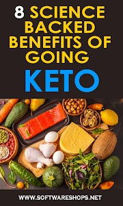 Eight science-backed benefits of going keto