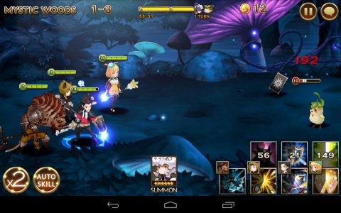 5 Rekomendasi Game Android Online-Multiplayer Terbaik
