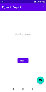 Varanasi Software Junction: Kotlin App in Mobile