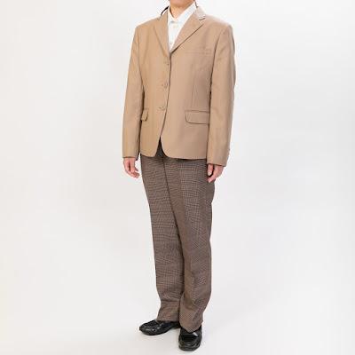 新潟県立 上越総合技術高等学校(女子指定制服)