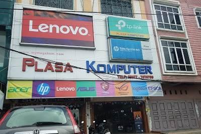 Lowongan Plasa Komputer Pekanbaru Juli 2019