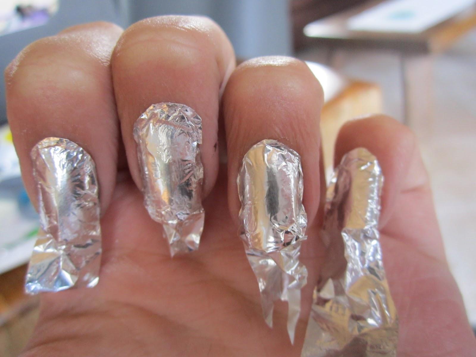 Super leuke nagels XQ33