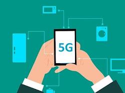 5 Fakta Internet 5G yang Memiliki Kecepatan Akses Tinggi