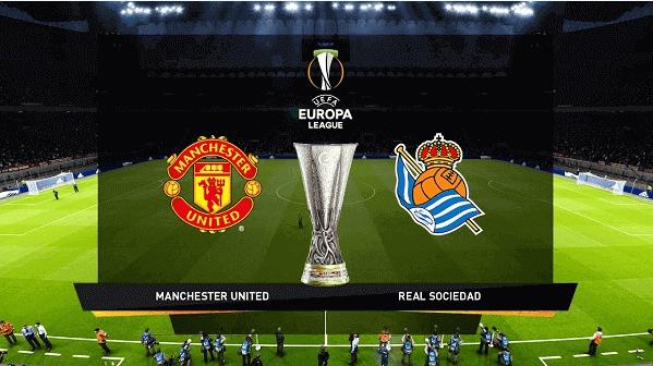 مباراة مانشستر يونايتد وريال سوسيداد بث مباشر man united vs real sociedad live