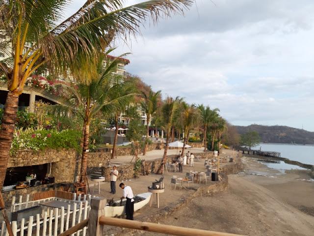 Hotel di Labuan Bajo