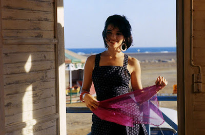 Betty Blue 1986 Beatrice Dalle Image 11
